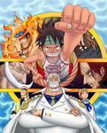 One Piece Cover 45 by lavanae