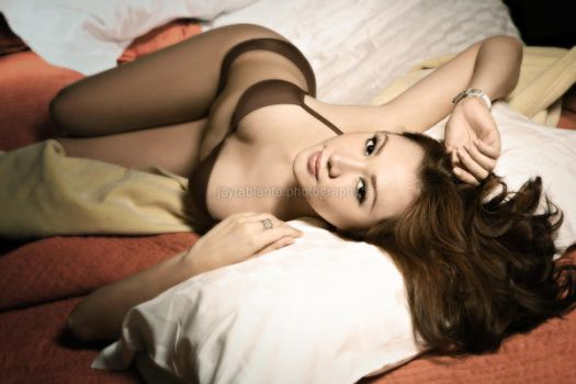 FHM Lingerie Special 2007 2 by jaytablante