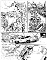 Sideswipe comic pg 2 by Charger426