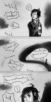 Dishonored and Thief: ...in the Void. by Hizoku-no-Oni