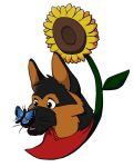 Karl's Gardening and Farming Project Logo by DancingCavy
