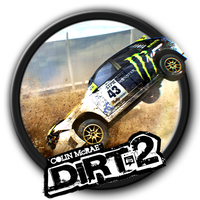 Dirt 2 Icon by kodiak-caine
