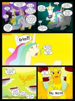 The Rightful Heir: Issue 2 - Page 1 by GatesMcCloud