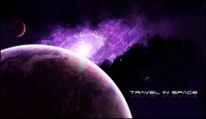 Travel in Time by soflyfx