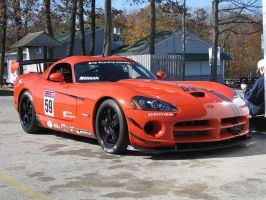 Dodge Viper ACR-X by nibcrom