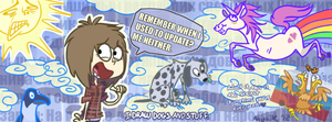 my sexy timeline banner by Bonday
