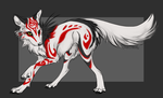 Canine auction 2 by MiraAdopts