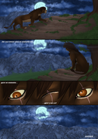 The Outcast page 20 by TorazTheNomad