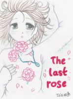 The last rose by zenab-tareef
