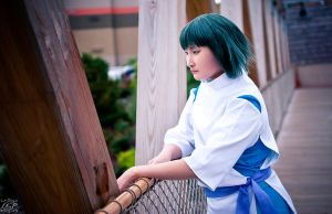 Spirited Away - Haku by LiquidCocaine-Photos