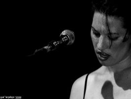 Amanda Palmer by TheEcleptic