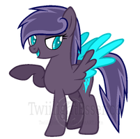 Lightning Blitz Official Debut by TwiilightEssence