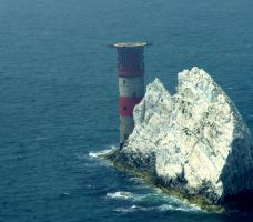 The Needles Stack by Kaz-D