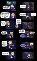 Oracle Steph by gabzillaz