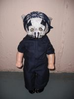 Baby Pig Benis by thedollmaker