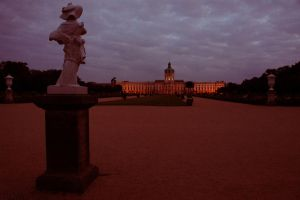 Charlottenburg by someonestrace