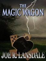 The Magic Wagon cover by GothamGuardian