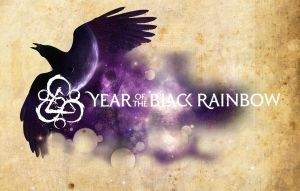 year of the black rainbow by foleapeh