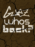 Guez Who's Back by GeorgeRiera