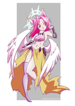 Jibril by cold-blooded-angel