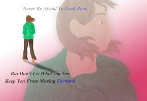 Never Be Afraid by Arty-Kyn