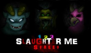 123 Slaughter Me Street by Lavenderdadragon14