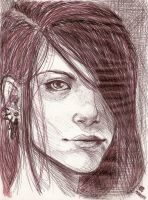 Face by Tifaerith