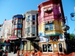 Colorful South Street by timid-wolf