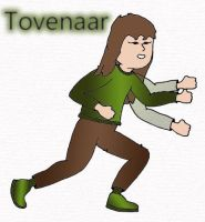 Tovenaar by neromike