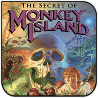 The Secret of Monkey Island (v2) by tchiba69