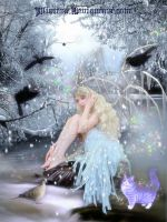 Frost fairie by Alimera