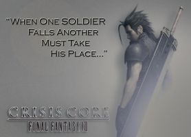 Zack: Fallen SOLDIER by AnimeAngel188