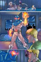 Frost Fire issue 4 page 18 by VegasDay
