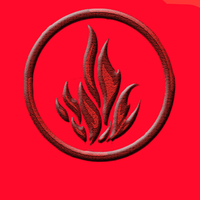 Dauntless Icon by naladraws