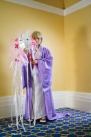 Katsucon 2014: Private Shoots 10 by Henrickson
