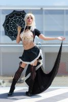 Storm Steampunk by MarcoFiorilli