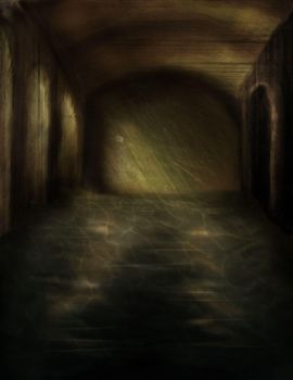 Catacombs by missyumibelli