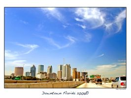 Downtown Florida 2006 by andys184