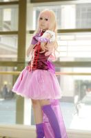 Sheryl Nome 03 by ayamexx