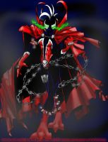 lizardbeth as spawn by lizardbeth