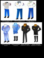 2011-2231 Uniform 2 by CaptainBarringer