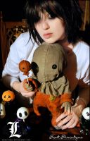 Trick 'r Treat by anda-chan
