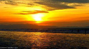 Sunset 3 by lee-sutil