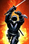 SnakeEyes 6 Cover by spidermanfan2099