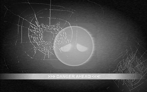 Danger Ahead by anomalous-machine