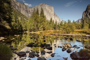 Autumn Lights in Yosemite  13 by Mac-Wiz
