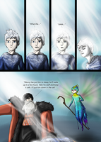 RotG: SHIFT (pg 98) by LivingAliveCreator