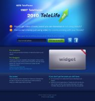 TeleLife by lakinkley