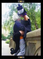 Soul Eater.-. Soul+Blair by LiveDecadence