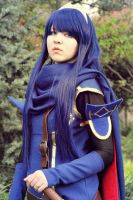 Lucina ! by ConfessionsTetragram